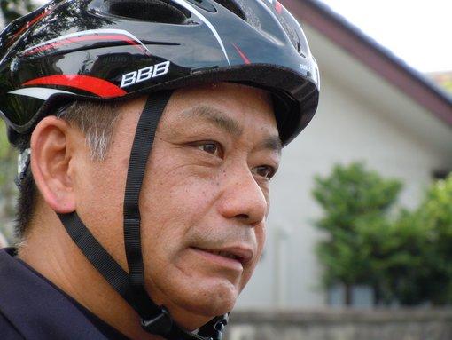 思い出す!駆け巡る高根沢、by自転車1
